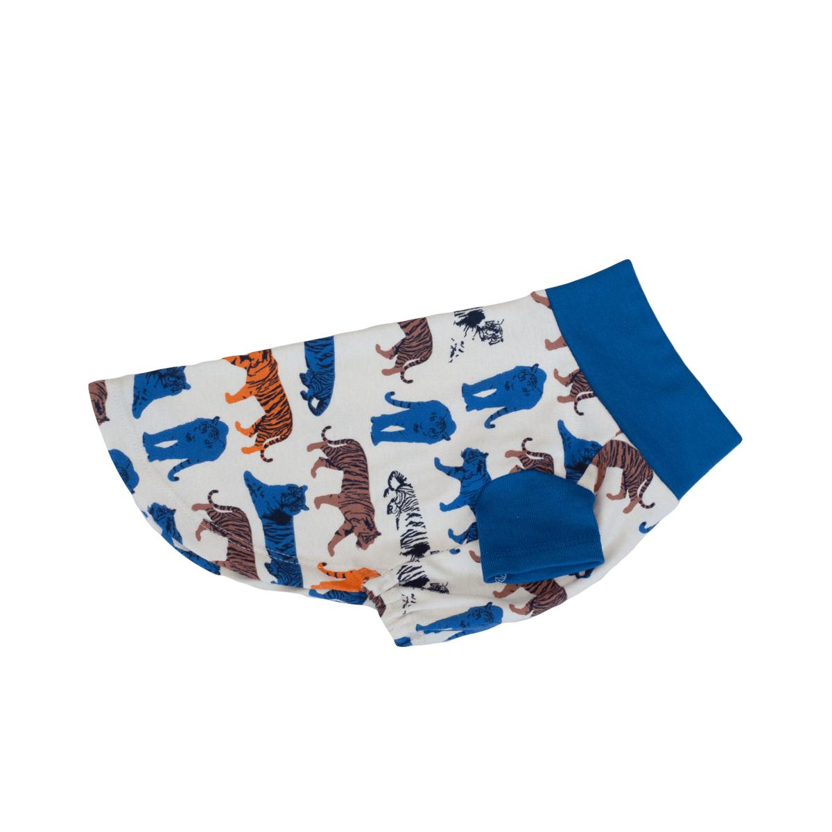 Polo para perro Safari